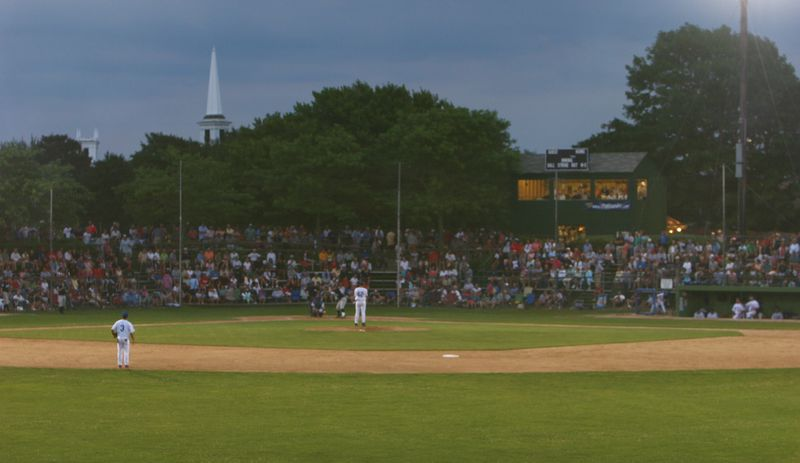 Chatham field
