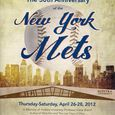 50th Anniversary NY Mets 1